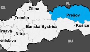 Kraj preszowski