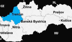 Kraj trenczyński