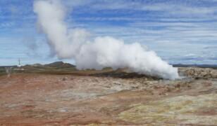 Półwysep Reykjanes