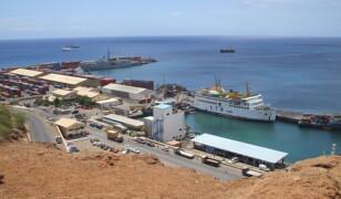 Port Praia