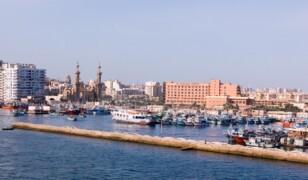 Port Said
