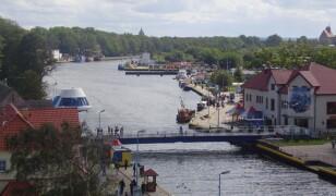 Port Darłowo