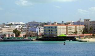Nassau (Bahamy)