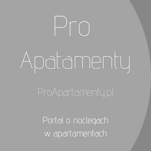 Portal o noclegach w apartamentach