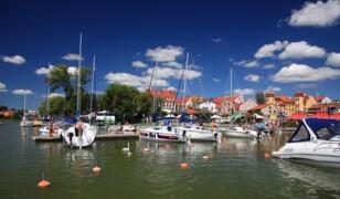 10 atrakcji turystycznych, które warto odwiedzić na Mazurach