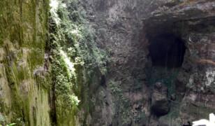 Park Jaskiniowy Rio Camuy