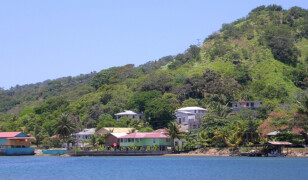Wyspy Bahia