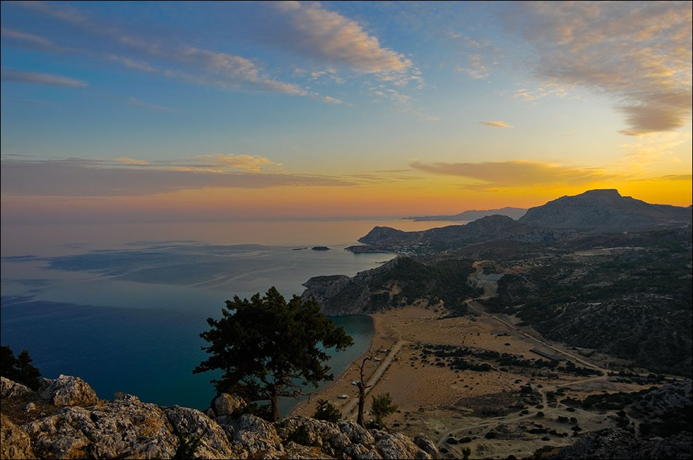 Wyspy Greckie