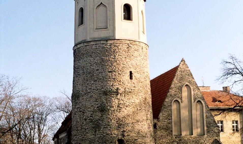 10 najstarszych budowli w Polsce