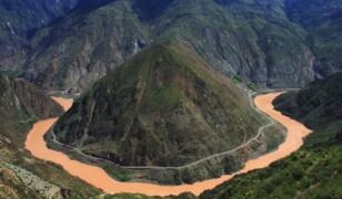 10 najgłębszych rzek na świecie