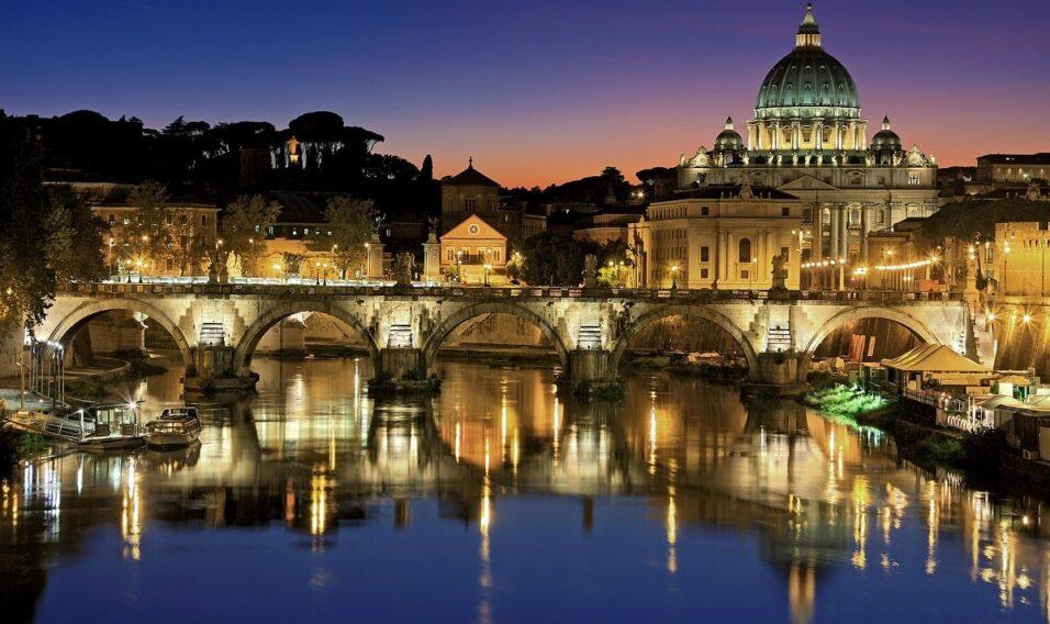3 dni w Rzymie – największe atrakcje, które musisz zobaczyć w stolicy Włoch