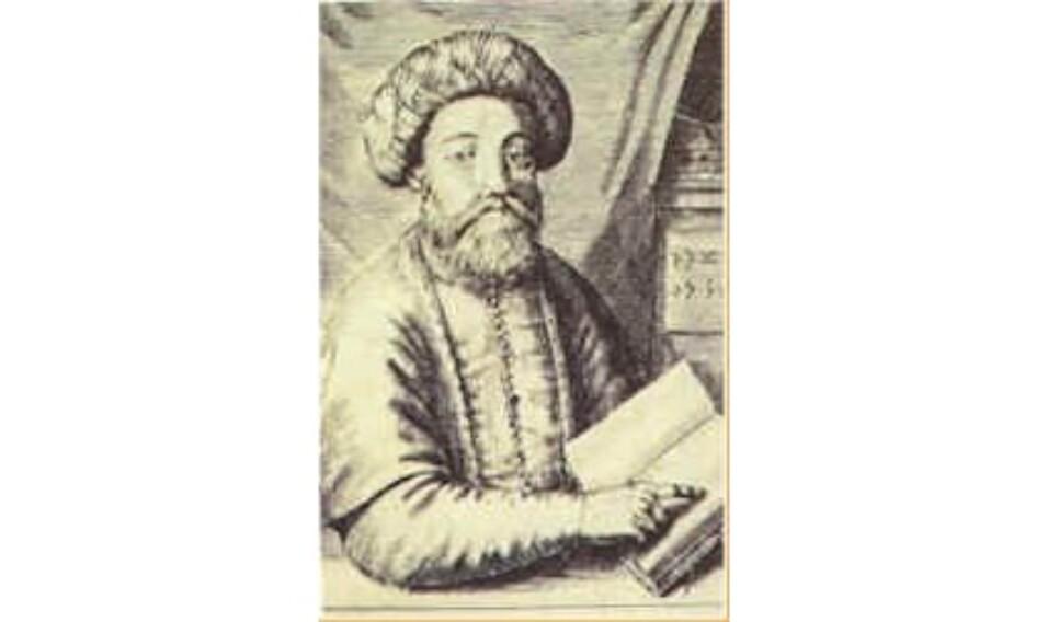 1666 – koniec świata według proroka Sabbataj Cwi
