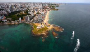 11 niezwykłych miejsc, które trzeba zobaczyć w Brazylii