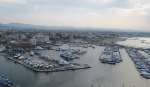 San Giuliano a Mare w Rimini