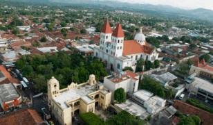 San Miguel (miasto w Salwadorze)