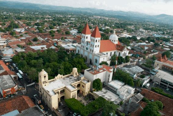 San Miguel (Salwador)