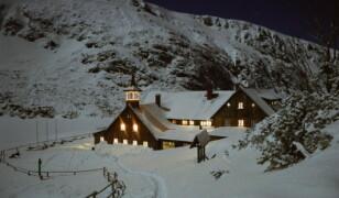 9 najbardziej klimatycznych schronisk górskich w Polsce