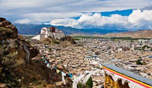 11 najwyżej położonych miast na świecie