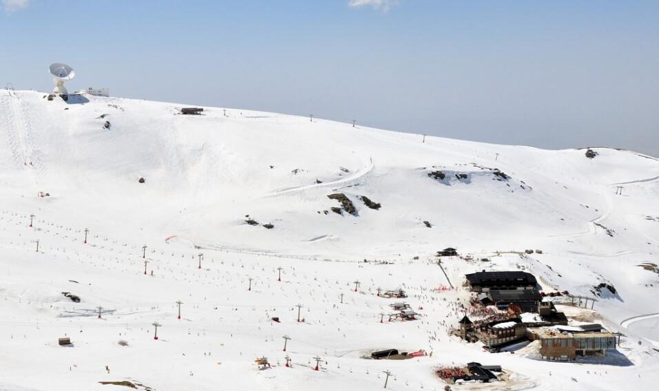 3 najbardziej egzotyczne zakątki dla zakochanych w śniegu
