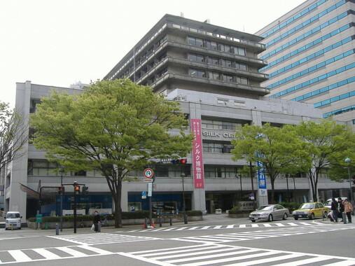 SilkCenter, Jokohama