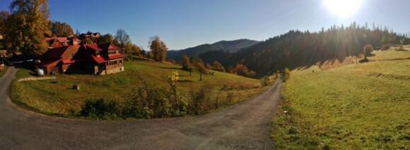 Skansen Studzionki