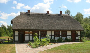 Kluki (województwo pomorskie)