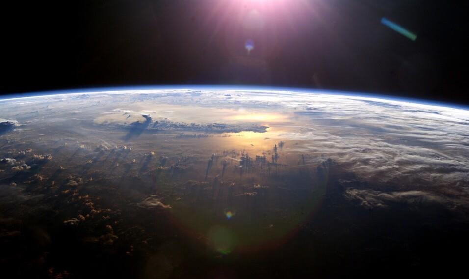Przebiegunowanie Ziemi 21.12.2012