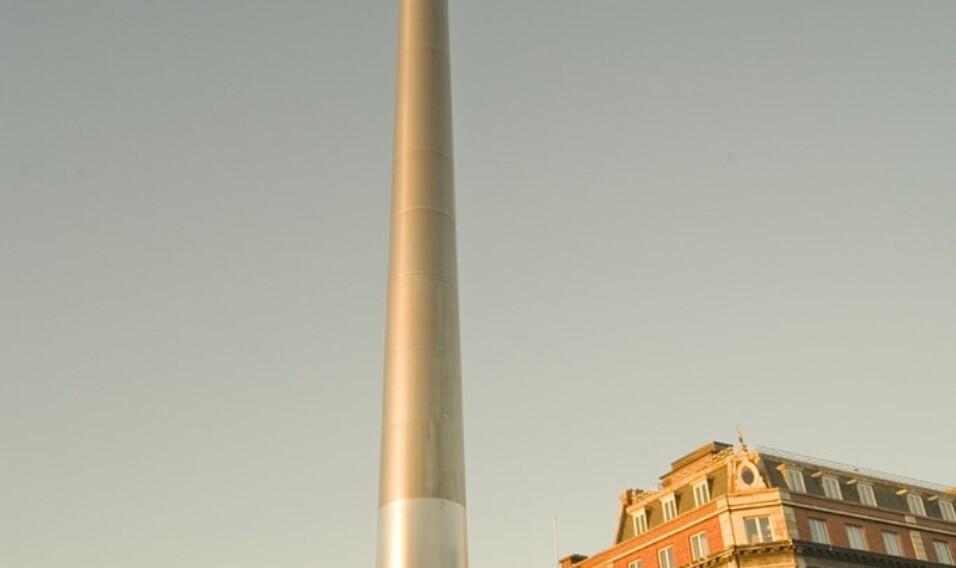 10 ciekawych pomników i rzeźb Europy