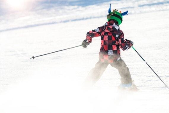 Stacja narciarska Kaniówka w Białce Tatrzańskiej