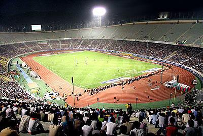 Stadion Azadi