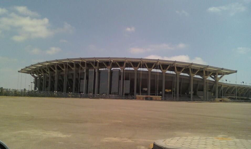 10 największych stadionów piłkarskich świata