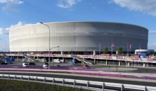 10 największych stadionów w Polsce