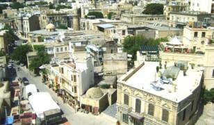Stare Miasto (Baku)