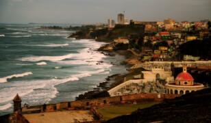 Stare Miasto w San Juan