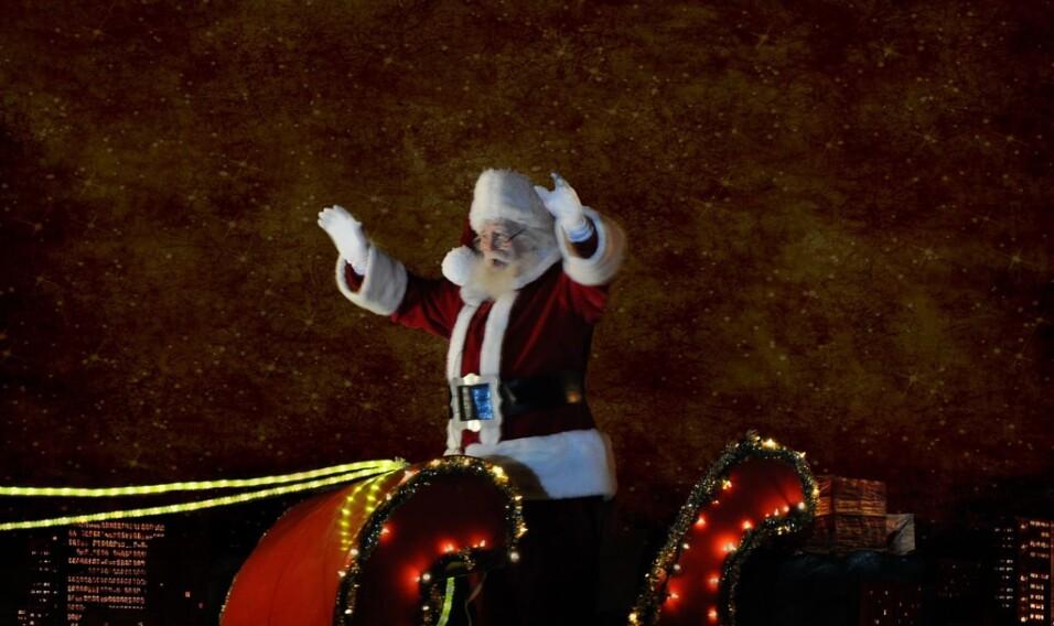 Wizerunek św. Mikołaja