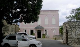 Synagoga Nidhe Israel w Bridgetown