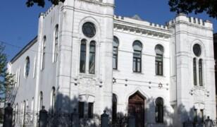 Synagoga w Batumi