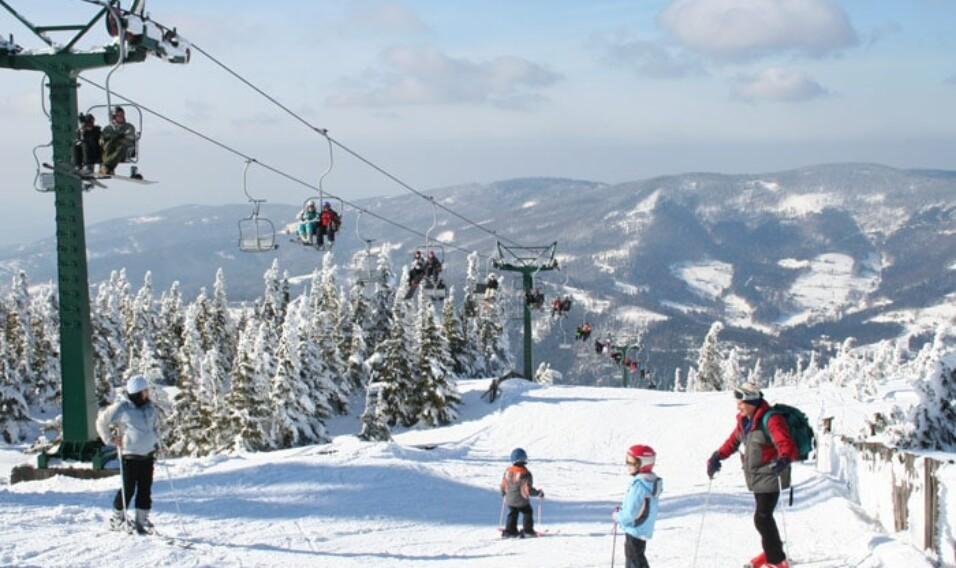 Rozpoczęty sezon narciarski na Skrzycznem
