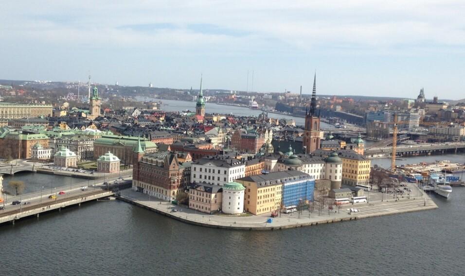 19 największych atrakcji Skandynawii