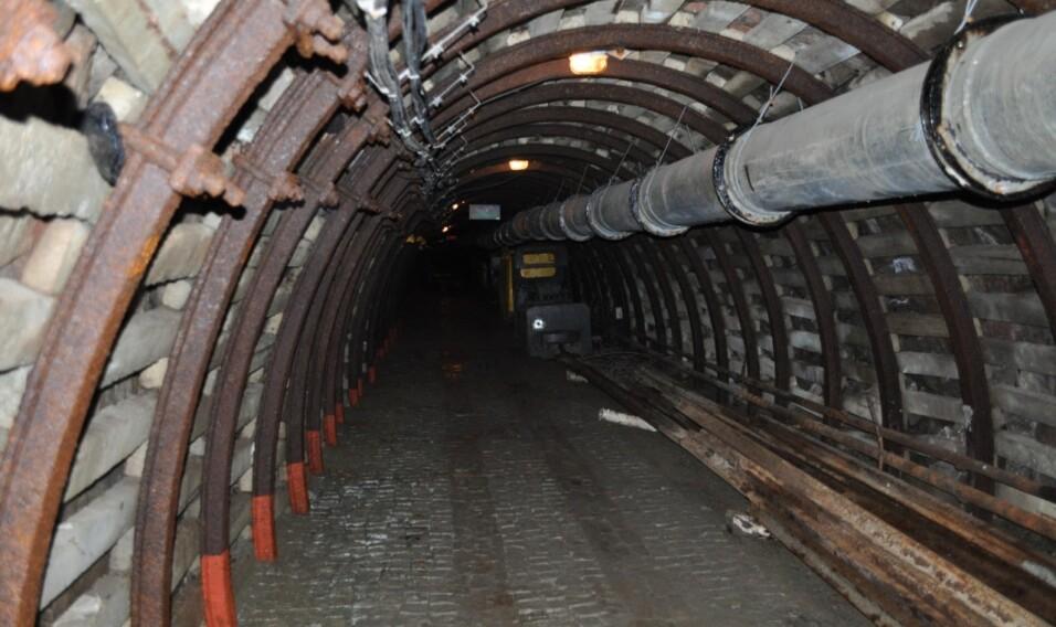 10 najciekawszych atrakcji podziemnych w Polsce
