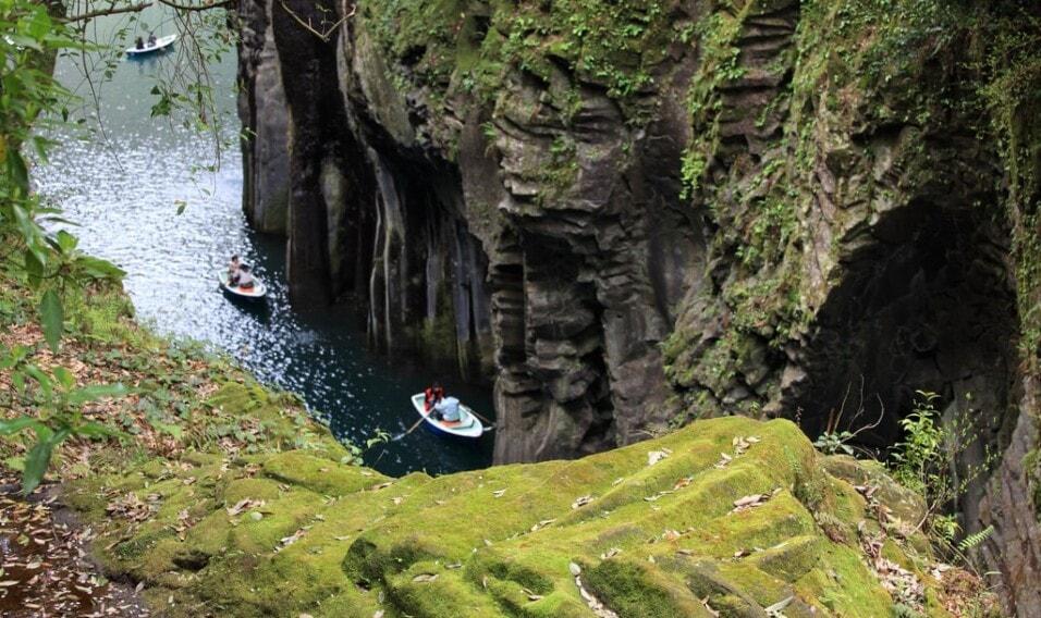 11 najbardziej fascynujących kanionów świata