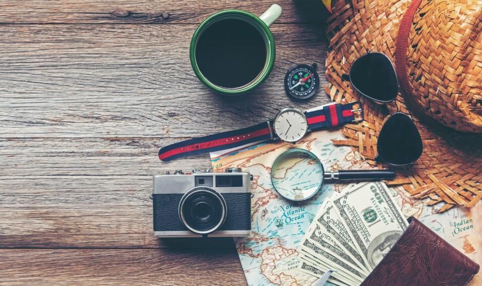 Tanie podróżowanie. Jak budżetowo zwiedzać świat?