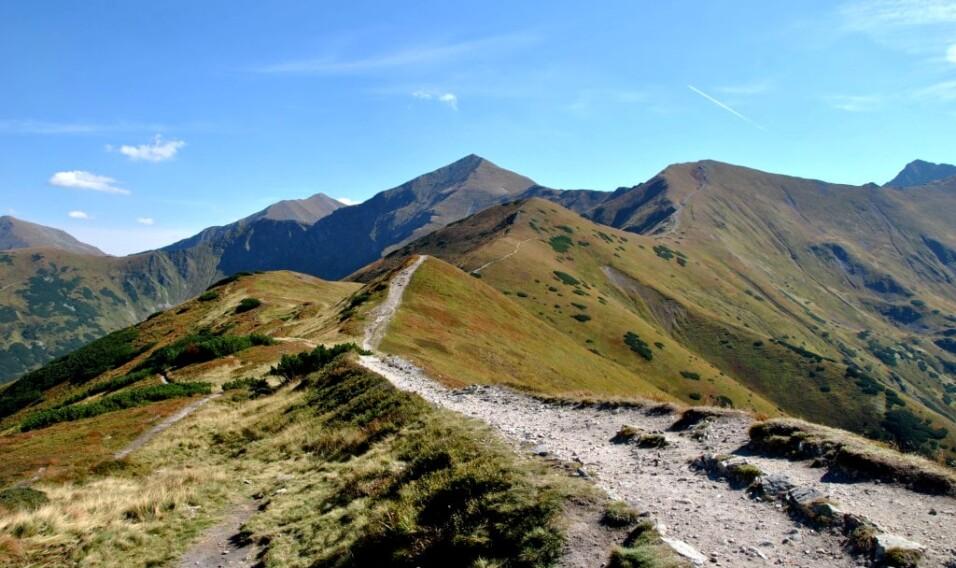 Tatrzański Park Narodowy: Szkolne wycieczki tylko z przewodnikiem