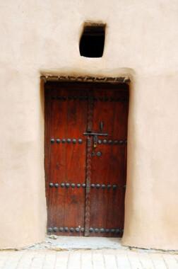 Czerwony Fort w Al Jahra