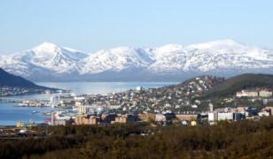 10 największych miast na terenie Koła Podbiegunowego