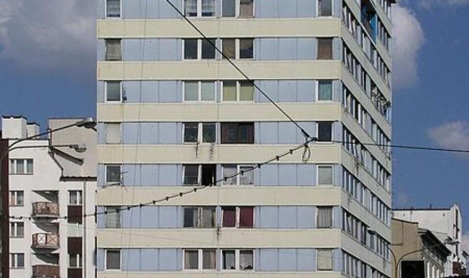 10 budowli modernistycznych w Polsce