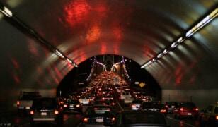 10 najciekawszych tuneli na świecie