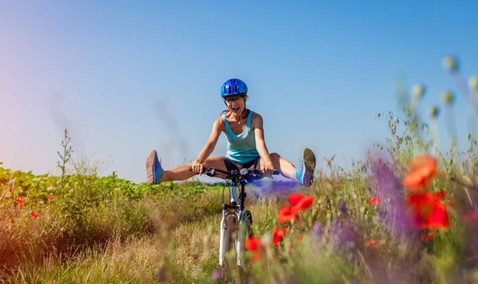 Turystyka rowerowa – 5 dobrych rad