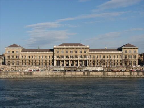 Uniwersytet Corvinus w Budapeszcie