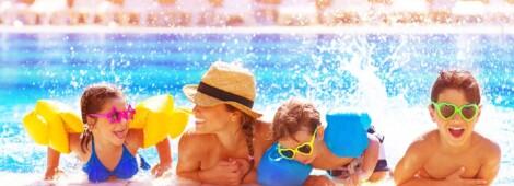 Teneryfa na wakacje z dziećmi